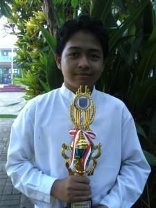 Ahmad Wira Dirga