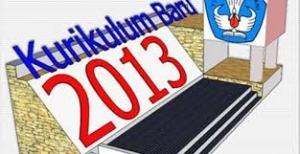 Materi kurikulum 2013